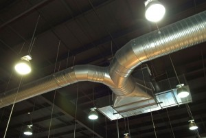 HVAC Ductwork Systems