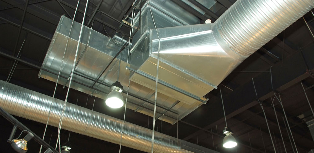 How Do Diffusers Work >> HVAC Ductwork Systems